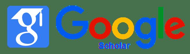 Image result for logo google scholar png